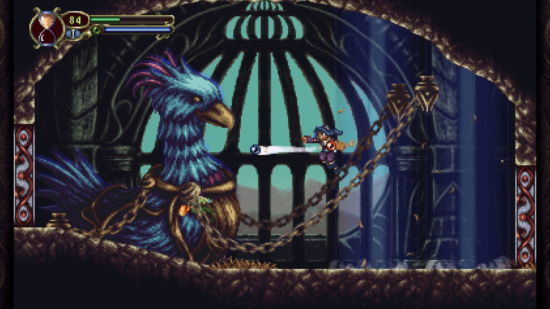 game pass editoriale timespinner