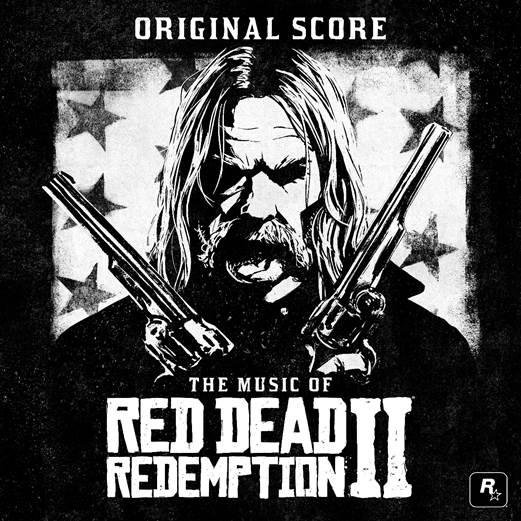 red dead redemption 2 colonna sonora