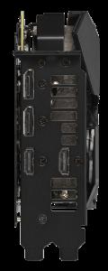 Asus Rog Strix GTX 2060 retro