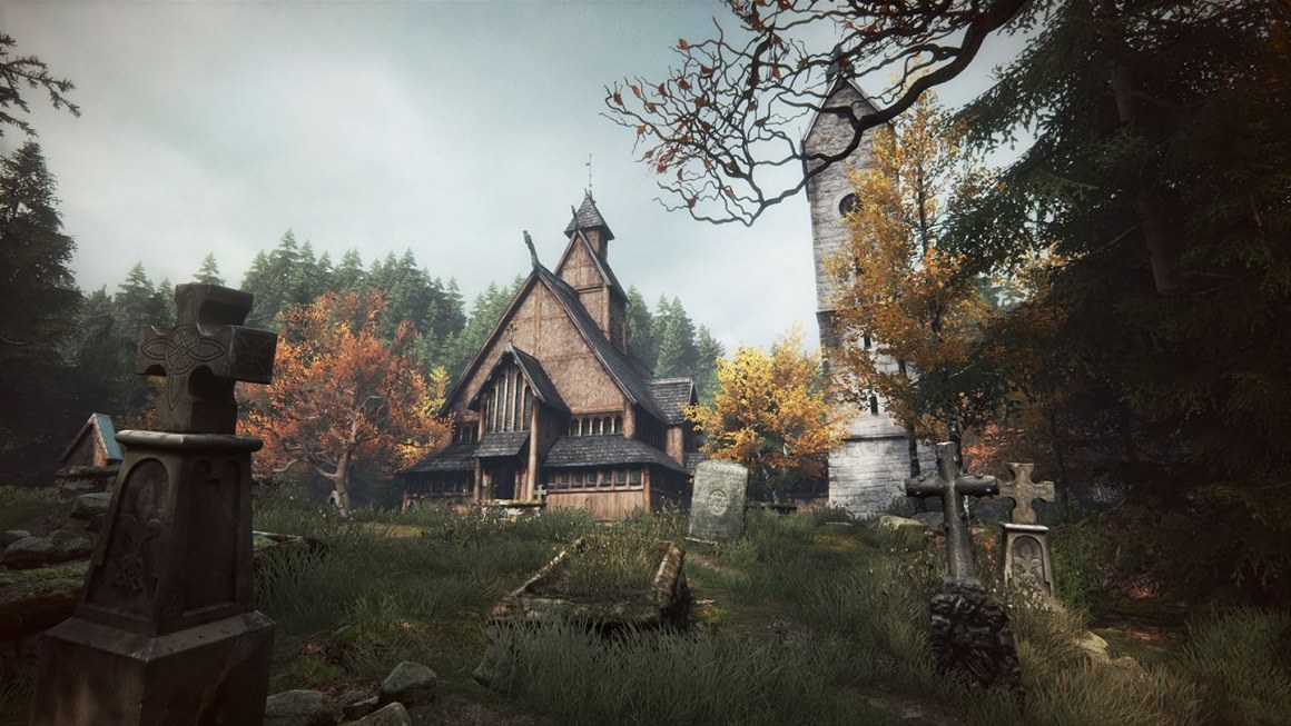 the vanishing of ethan carter switch