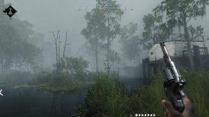 Hunt: Showdown recensione PC PS4