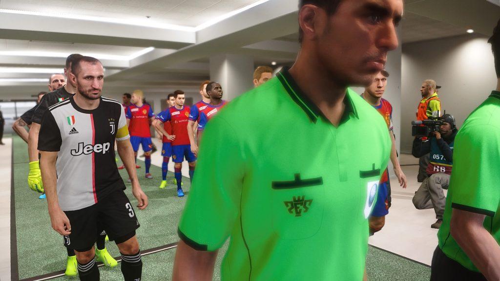 efootball pes 2020 uefa euro 2020
