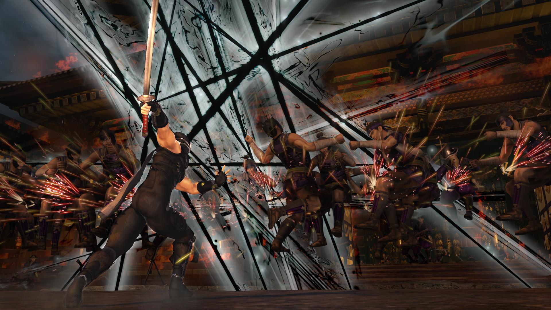 warriors orochi 4 ultimate ryu
