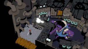 Creature in the Well recensione