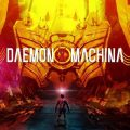 Daemon x machina the witcher
