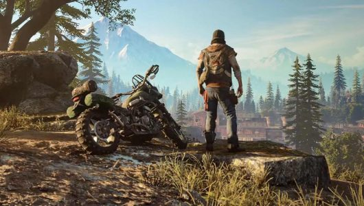 days gone new game plus