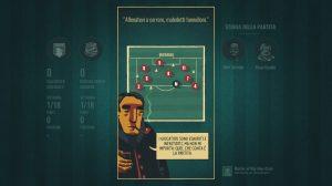 football drama recensione