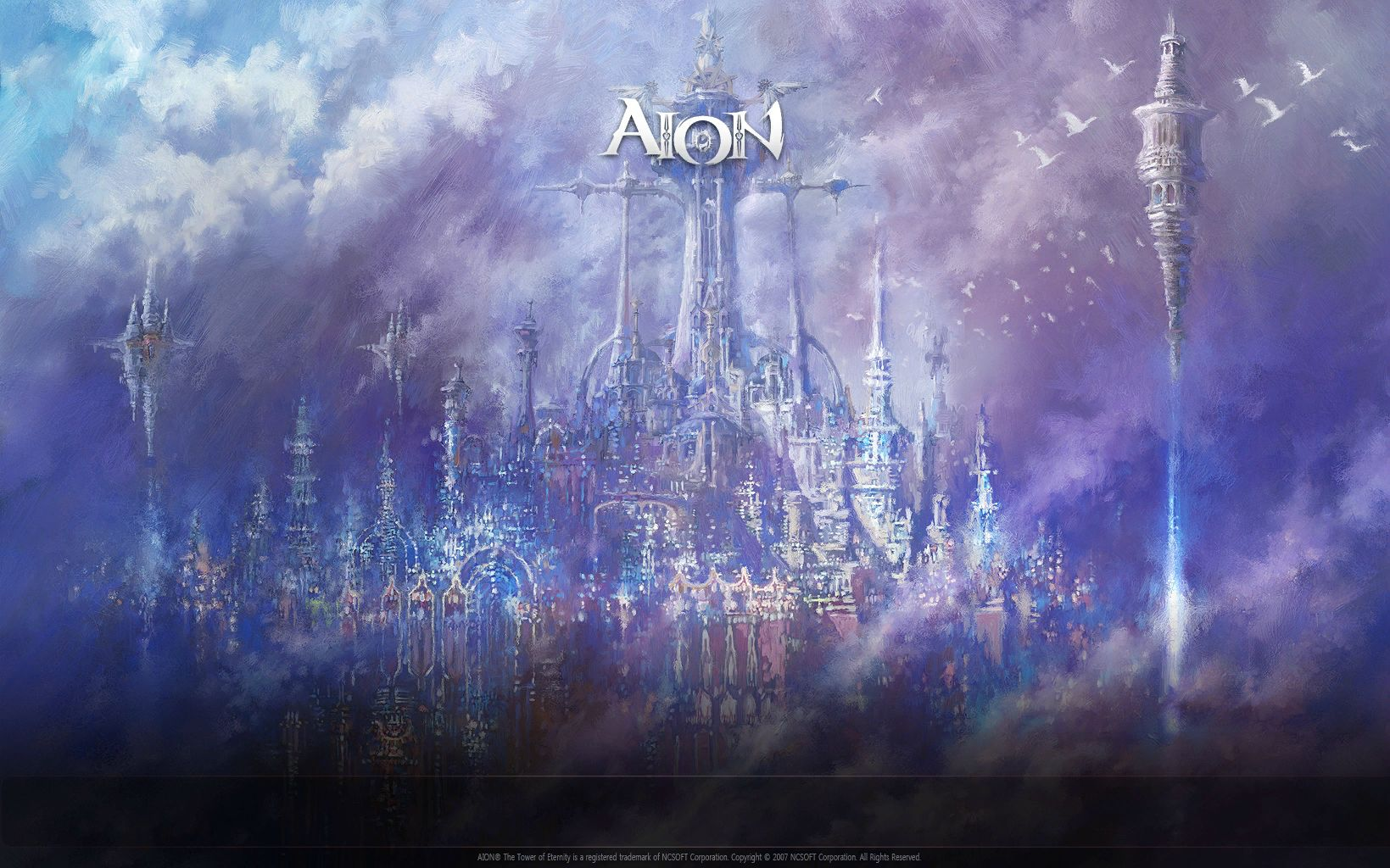 aion mmorpg editoriale
