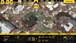 Rebel Cops Recensione PC PS4 Xbox One Switch