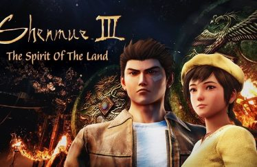 shenmue 3 tgs