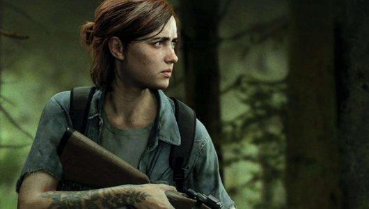 The Last of Us Part II uscita
