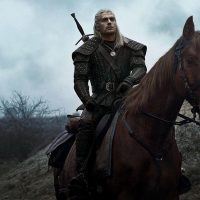 the Witcher Netflix uscita