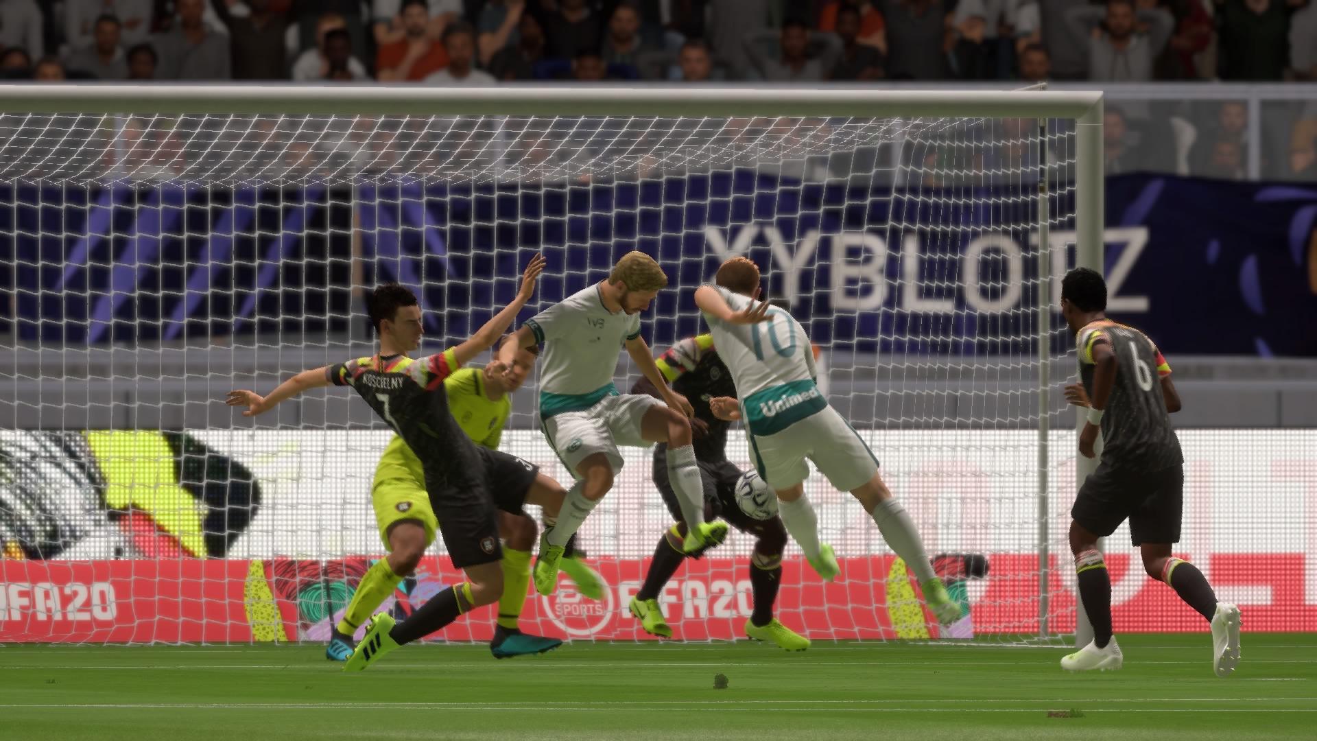 FIFA 20 classifica