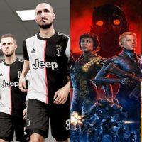 giochi TGM Milan Games Week
