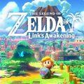 The Legend of Zelda Link's Awakening classifica