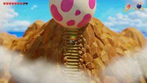 Link's Awakening Recensione