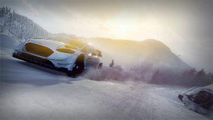 WRC 8 recensione