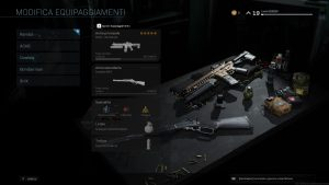 modern warfare recensione