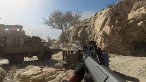 Call of Duty Modern Warfare stagione 5