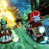 Crash Team Racing spooky grand prix