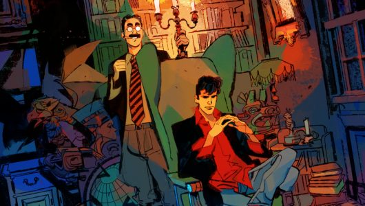 Dylan Dog James wan