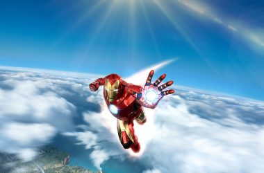 Iron Man VR recensione
