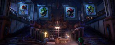 Luigis Mansion 3 anteprima