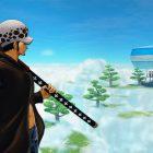 One Piece World Seeker DLC 04