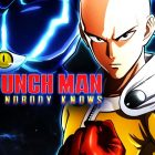 one punch man uscita