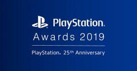 playstation awards 2019 uscita