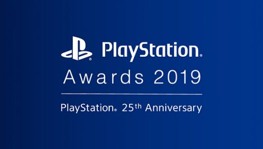 playstation awards 2019 uscita
