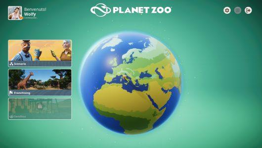 Planet Zoo Anteprima