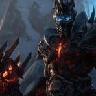 World of Warcraft Shadowlands uscita