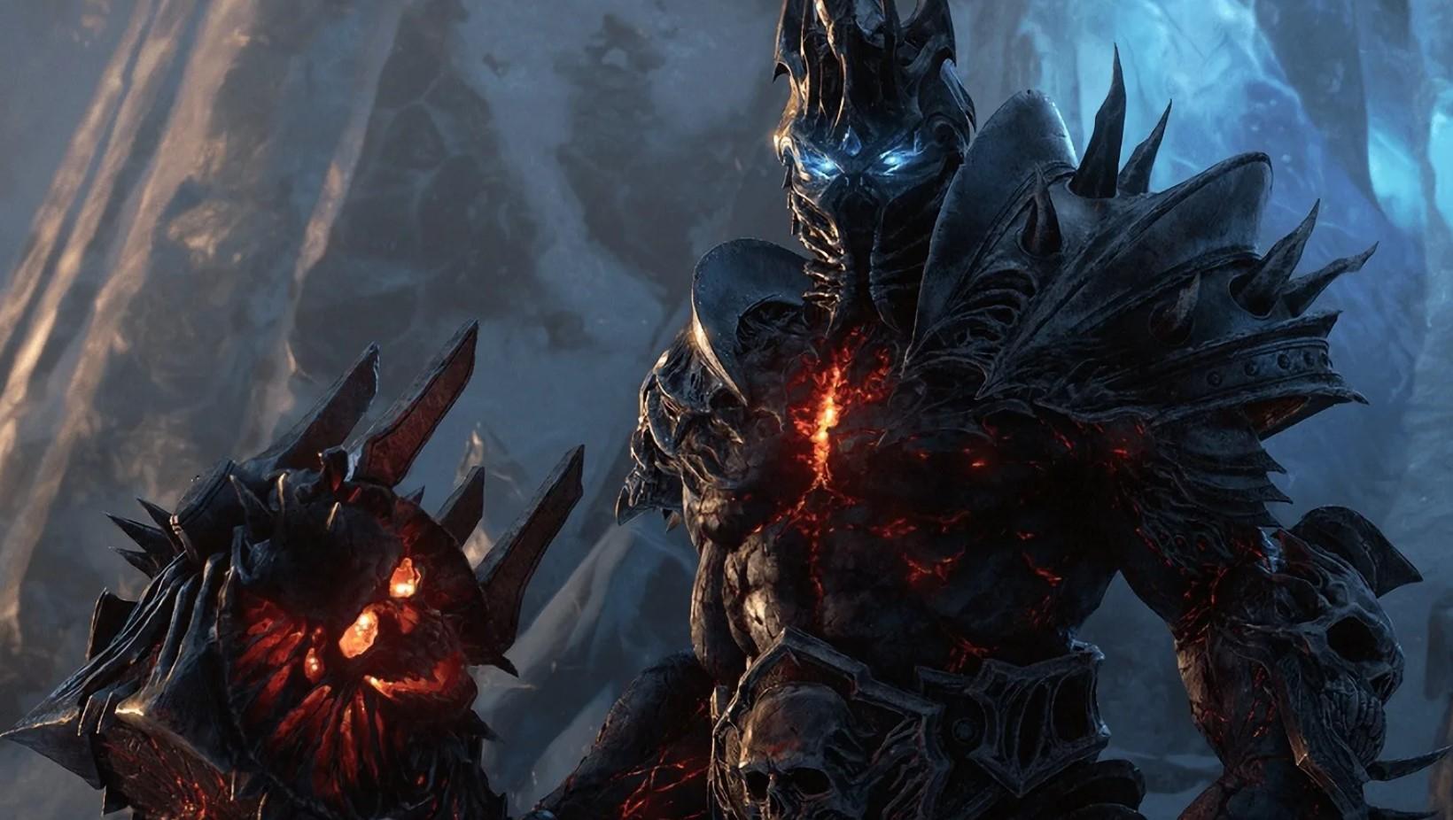 World of Warcraft Shadowlands rinviato