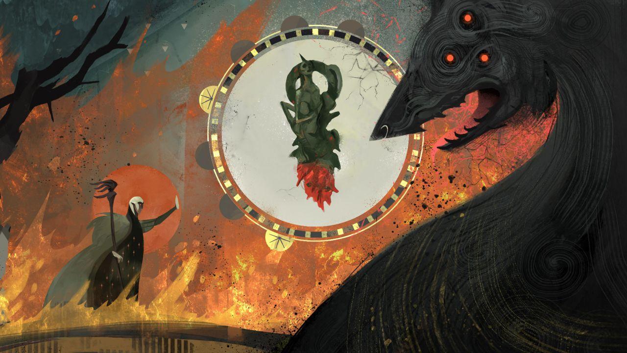 dragon age 4 uscita