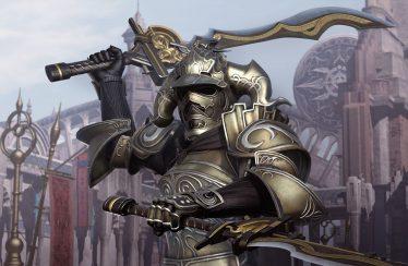 dissidia final fantasy nt gabranth