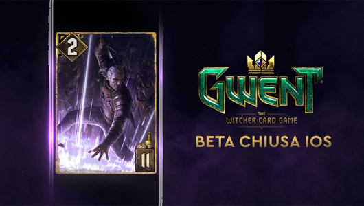 gwent beta ios