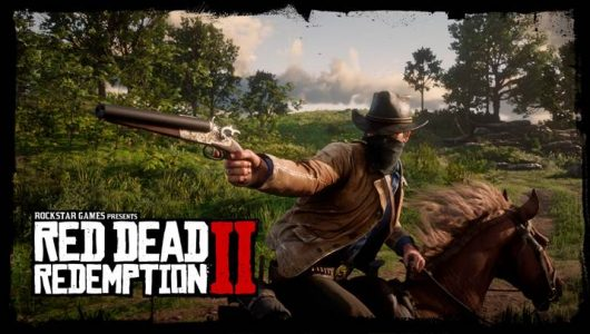red dead redemption 2 pc lancio
