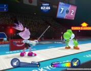 Mario Sonic tokyo 2020 recensione