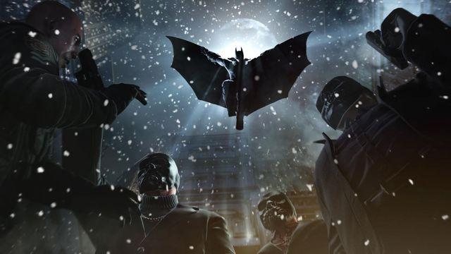 batman arkham legacy dicembre