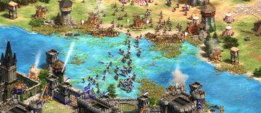 Age of Empires II Definitive edition recensione