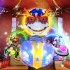 ctr nitro-fueled neon circus grand prix