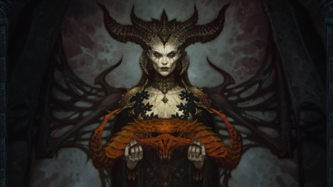 Diablo 4 microtransazioni