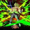 Dragon Ball FighterZ trailer broly