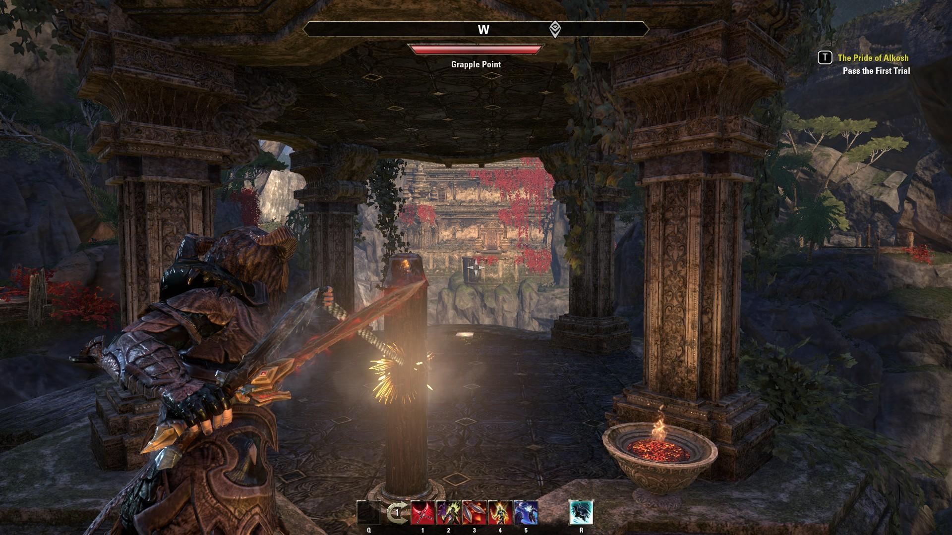 Dragonhold recensione