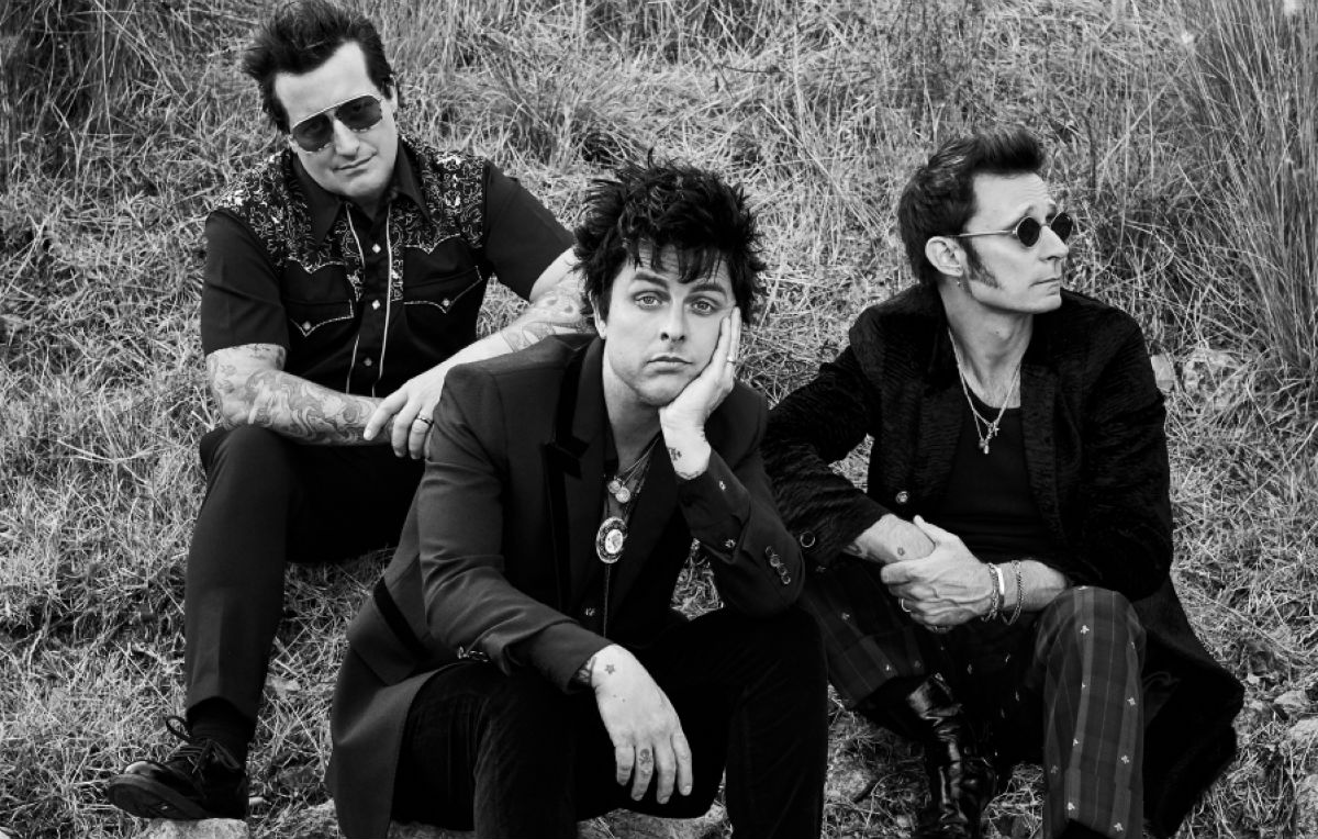 Green day the game awards 2019