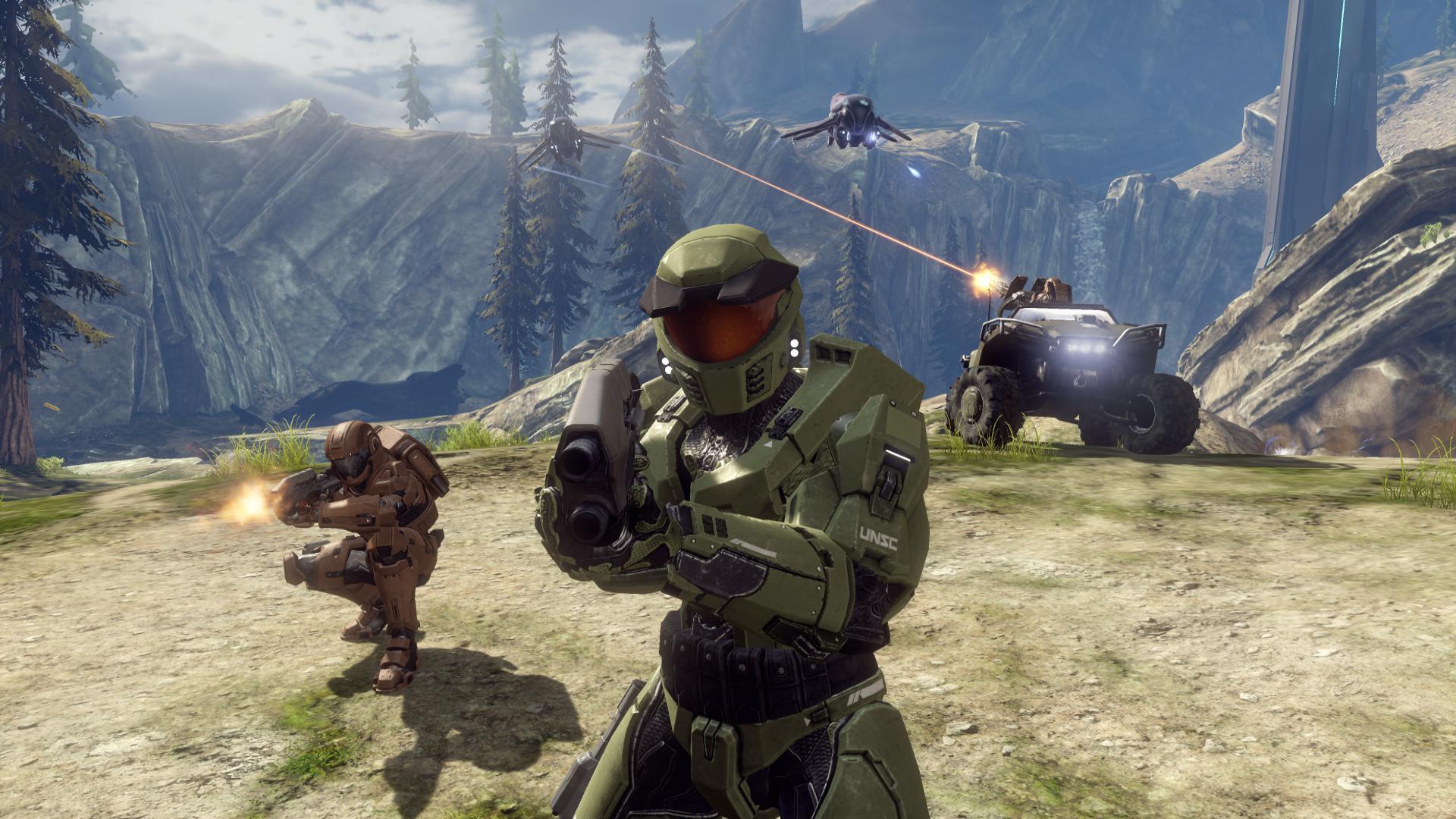 Halo Combat Evolved beta pc