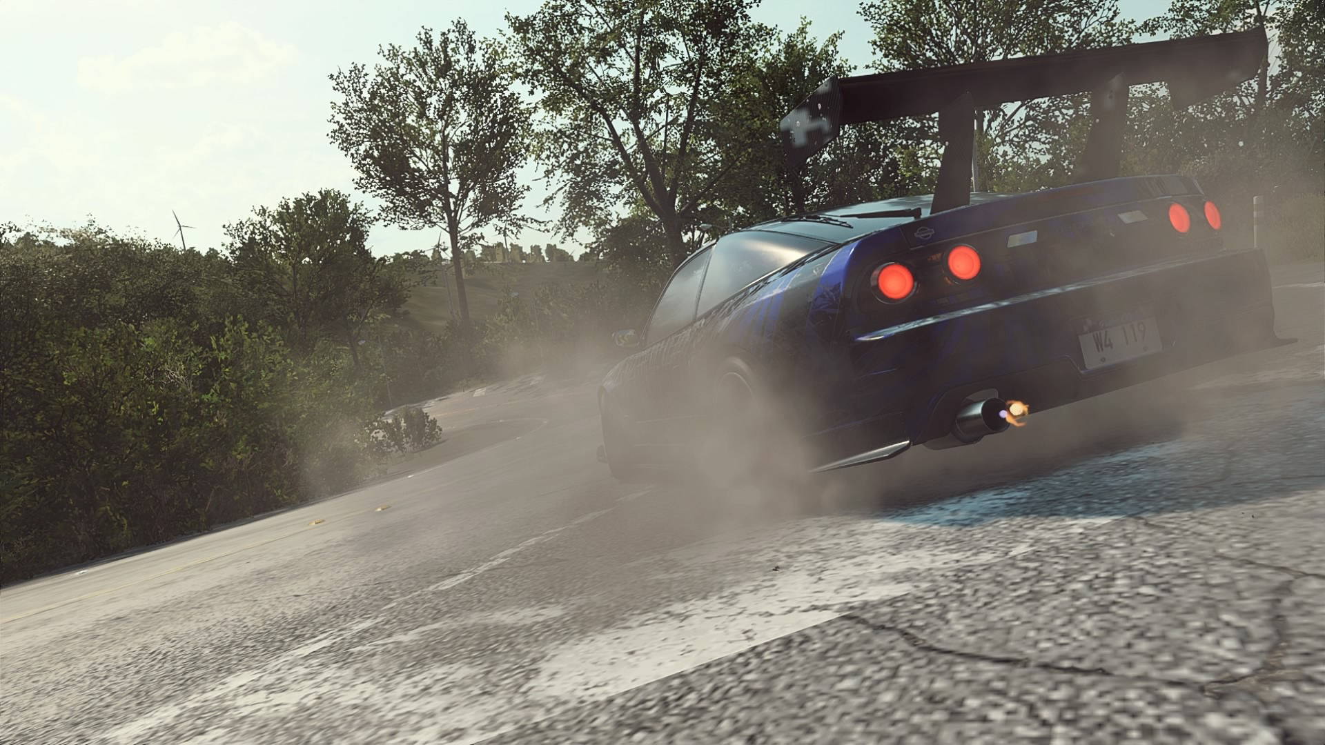 Need for Speed Heat recensione