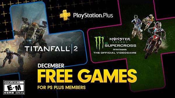 playstation plus giochi dicembre