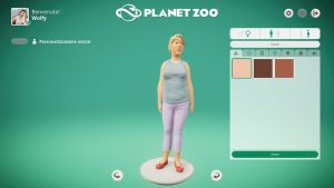 Planet Zoo Recensione PC
